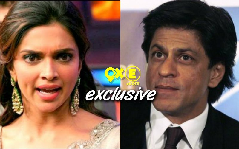 Shah Rukh Vs Deepika War Gets Nastier