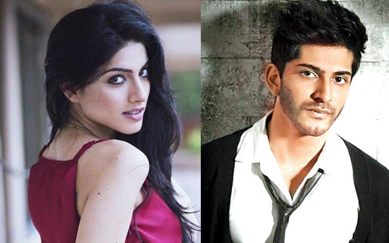 Anil Kapoor's son Harshvardhan dating Sapna Pabbi?