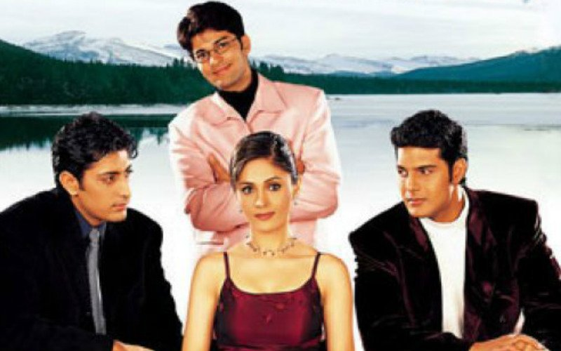 Now, A Sequel To Tum Bin