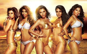 Filled With Bhandarkarism, Calendar Girls Is Tacky But Not Entirely Unwatchable