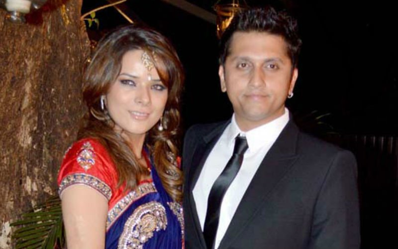 Mohit Suri Shifts Into His New House