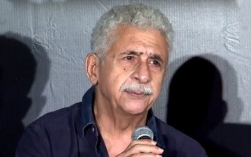 Naseeruddin Shah Roots For Newcomers In Bollywood