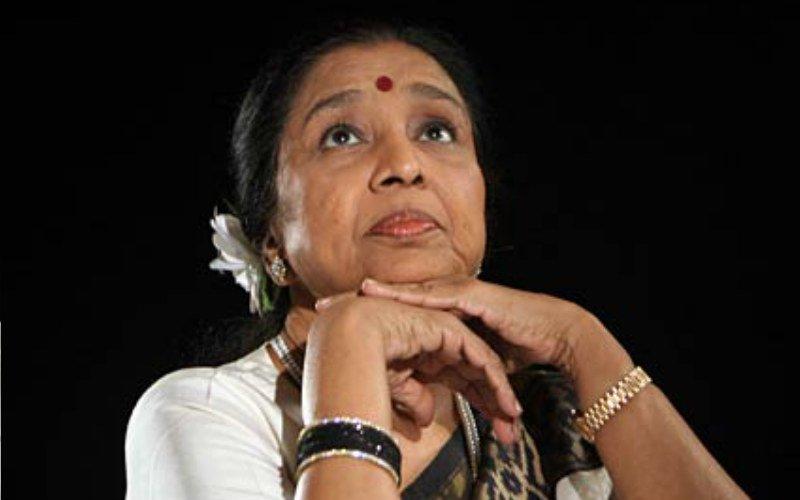 Asha Bhosle's Son Hemant Dies At 66