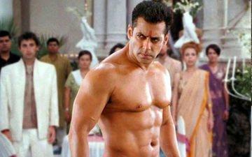 Salman Begins His Sultan Journey