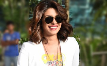 Are You Ready For Priyanka's Third Single Meltdown?