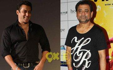 Salman Takes A Dig At No Entry Director