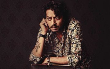 Hollywood Wants To Experiment With Irrfan Once Again!