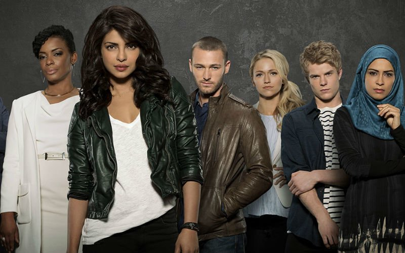 Why Priyanka's Quantico Will Do More Than Just Entertain