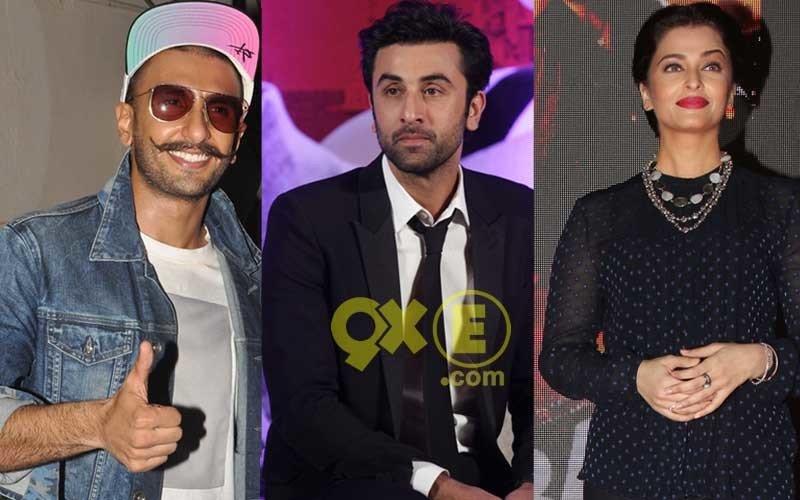 Ranveer Beats Ranbir To Bag Aditya Chopra's Next | Aishwarya's Double Role In Jazbaa | SpotboyE The Show Full Episode 138
