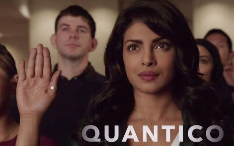 Quantico Review: Priyanka Makes A Gloriously Sexy Debut On American Primetime TV