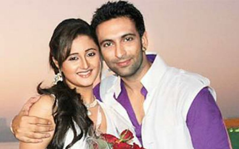 Nandish Woos Rashami Once Again!