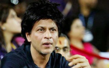 Shah Rukh Lashes Out Against Abusive Social Media Users