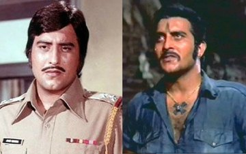 Vinod Khanna, The Quintessential Stud Of Bollywood