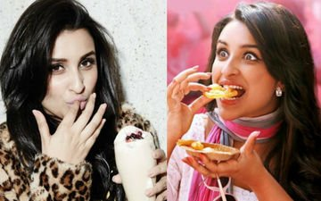 Signs That You're A Foodie Like Parineeti Chopra