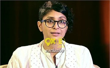 Kiran Rao: I Am More Involved With Azad Than Aamir Is
