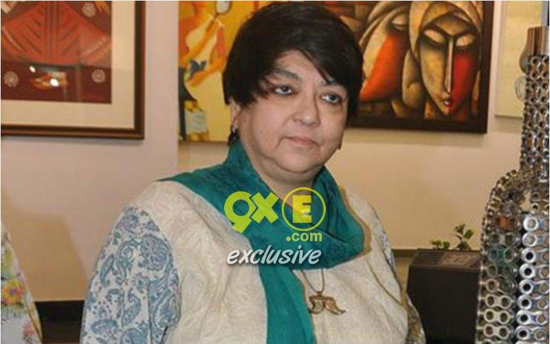 Kalpana Lajmi: Kidney Cancer Should've Happened To Me At 82, Not 60