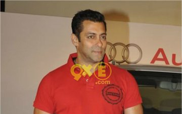 Salman Renews Channel Deal With A 20% Hike?