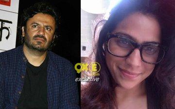 SCOOP: Shaandaar Director Vikas Bahl's Wife Richa Files For Divorce