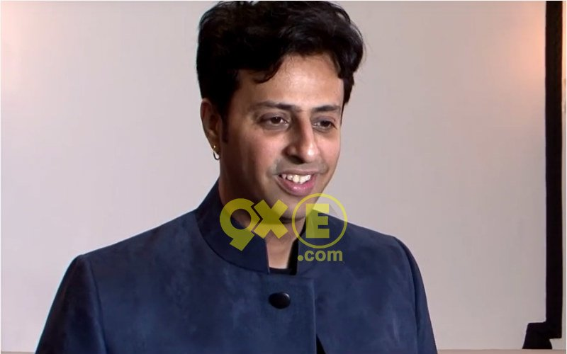 Salim Merchant Slams Ban On Ghulam Ali Concert