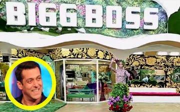 Let's Go Inside The Bigg Boss 9 House!