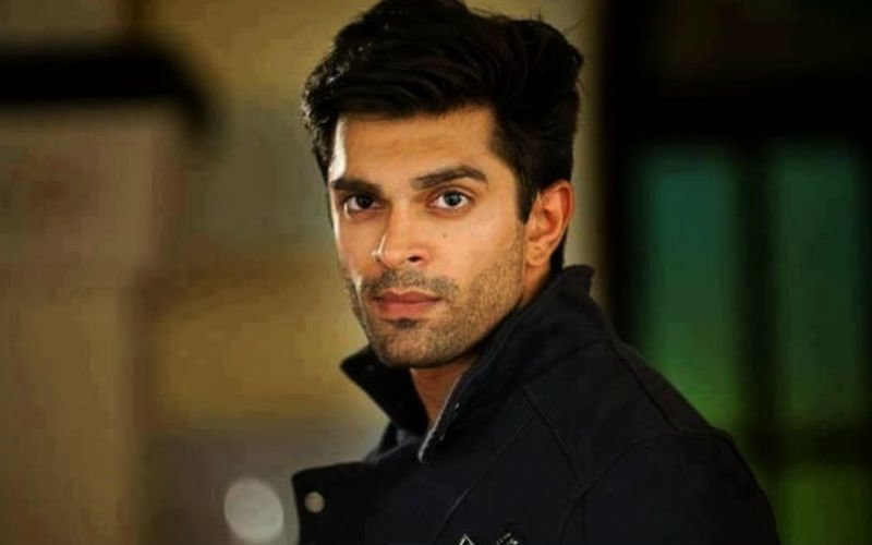 Karan Singh Grover Unhappy With His Look In TV Show Selfie