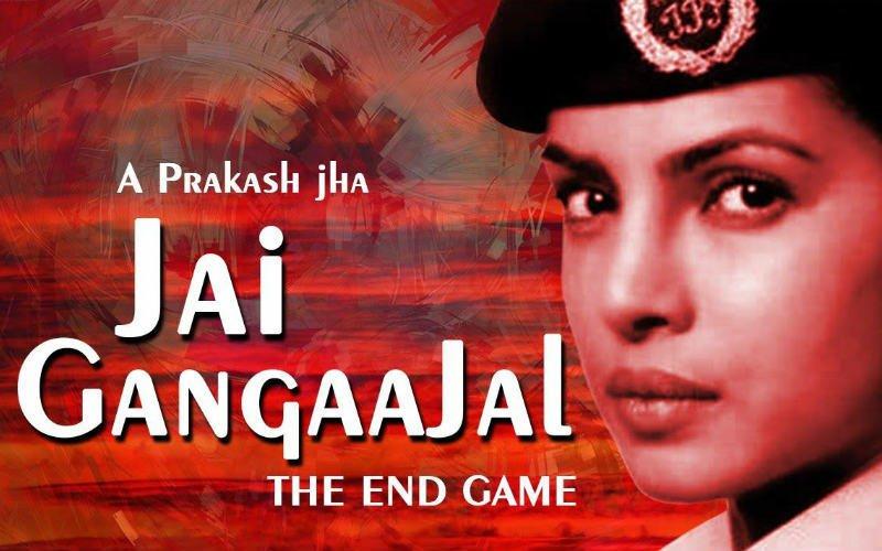 Priyanka-starrer Jai Gangaajal To Have 10 Songs