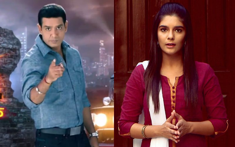 Crime Patrol Goes Daily, Turns The Heat On Savdhaan