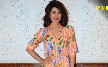 Mumbai To US, Priyanka Chopra's Travel Tales Continue