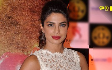 Priyanka Chopra Nominated For People's Choice Awards