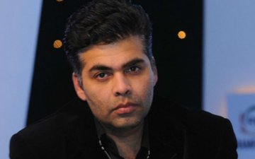 Karan Johar Hits Back At Being Called 'Chakka'