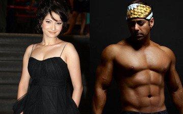 Is Ankita Lokhande Going To Pip Parineeti To Star Opposite Salman?