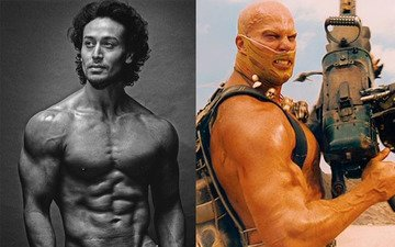 Tiger Shroff Will Find It Tough To Fill Nathan Jones's Shoes