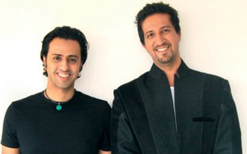 Salim Merchant: Sulaiman And I Are One