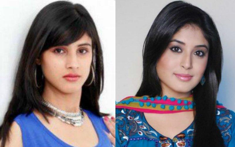 Does Saanvi Talwar Look Like Kritika Kamra? Ekta Thinks So!