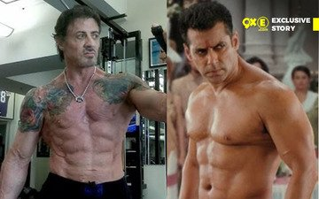 Sylvester Stallone To Play Salman's Trainer In Sultan?