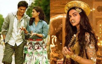 Beware, Team Bajirao Mastani! Shah Rukh Wins Every Box-Office Clash