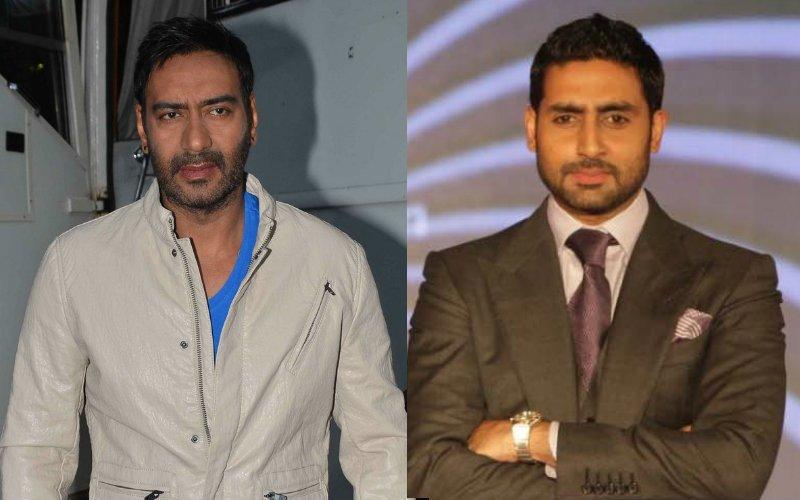 Will Ajay Devgn's 'No' Be Abhishek Bachchan's 'Yes'?