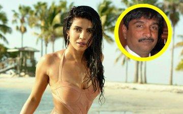Priyanka's Ex-Secretary Jaju Resurfaces To Torment Her Again