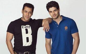 Salman Khan Recommends Sooraj Pancholi For Heer Ranjha