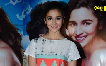 Alia Bhatt Reveals Her Idea Of Romance