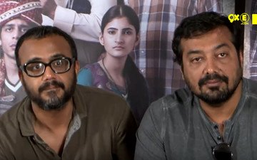 Anurag Kashyap's 'Threat' Made Dibakar Banerjee Produce Titli