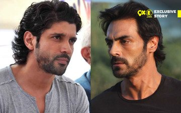 Farhan Akhtar-Arjun Rampal's Big Fight
