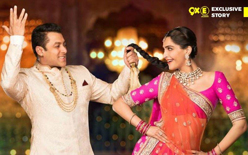 Salman: I Want Prem Ratan To Be The Biggest Hit