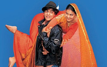 Five Reasons Dilwale Dulhania Le Jayenge Is Immortal