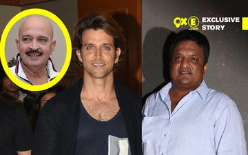 BUZZ: Hrithik Roshan In Sanjay Gupta's Next