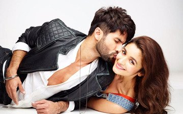 Shaandaar Is An Amusingly Clever Spoof Of Bollywood Musicals
