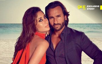 BUZZ: Saif Ali Khan And Kareena Kapoor In Ae Dil Hai Mushkil!