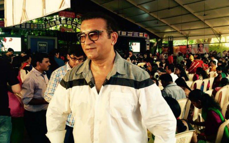 Abhijeet Bhattacharya Booked For Molestation