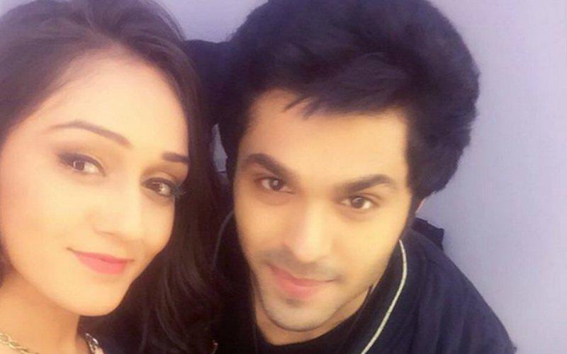 HOT GOSS: Tanya Sharma And Kunal Singh Are A Couple
