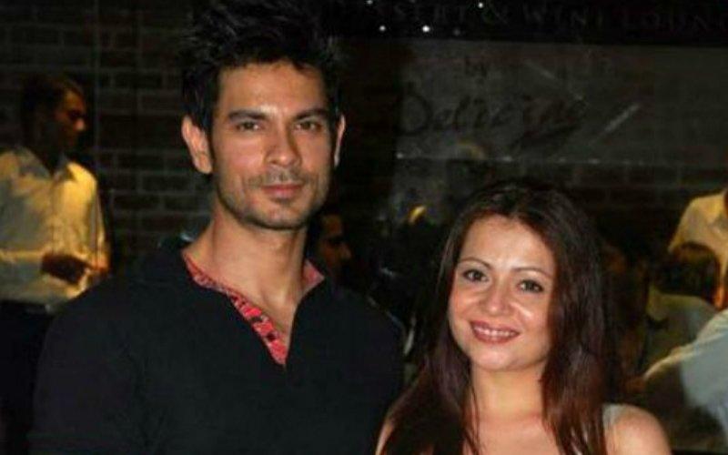 Keith Sequeira's Ex-wife Samyukta Singh To Enter Bigg Boss?